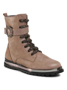 Primigi Primigi Ορειβατικά παπούτσια 6440611 D Καφέ
