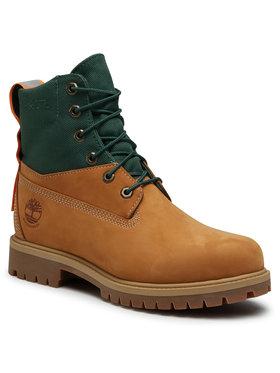 Timberland Timberland Outdoorová obuv 6 Wp Treadlight TB0A2D6U2311 Hnedá