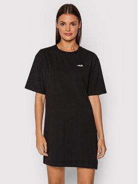 Fila Fila Повсякденна сукня Elle 688436 Чорний Regular Fit