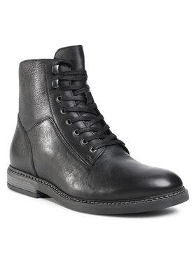 Gino Rossi Gino Rossi Μπότες MI08-C641-633-01 Μαύρο