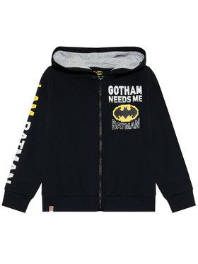 LEGO Wear LEGO Wear Sweatshirt 12010117 Noir Regular Fit