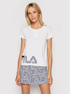 Fila Fila Pyjama FPS4052 Weiß