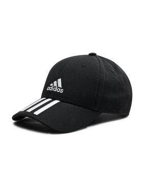 adidas adidas Baseball sapka Bball 3S Cap Ct FK0894 Fekete