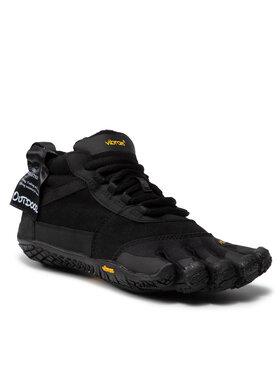 Vibram Fivefingers Vibram Fivefingers Обувки V-Trek Insulated 20W7801 Черен
