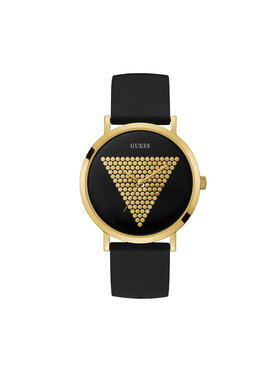 Guess Guess Orologio Imprint W1161G1 Nero