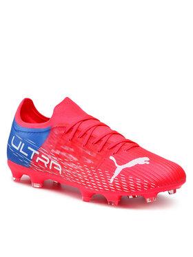 Puma Puma Обувки Ultra 3.3 Fg/Ag 106523 01 Червен