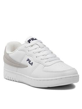 Fila Fila Sneakers Noclaf Low Wmn 1011336.1FG Bianco