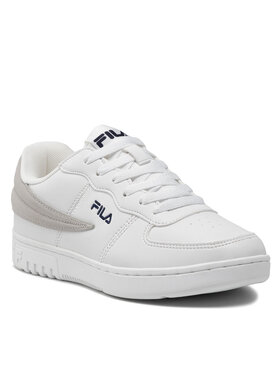 Fila Fila Sneakersy Noclaf Low Wmn 1011336.1FG Biela