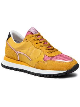 Togoshi Togoshi Sneakersy TG-30-06-000366 Żółty