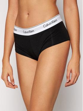 Calvin Klein Underwear Calvin Klein Underwear Bokserki 0000F3788E Czarny