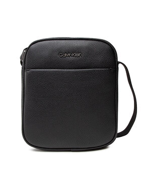 Calvin Klein Calvin Klein Torbica oko struka Reporter S K50K506314 Crna