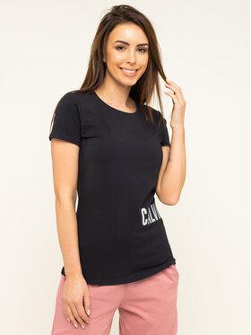Calvin Klein Performance Calvin Klein Performance T-shirt 00GWH9K113 Noir Regular Fit