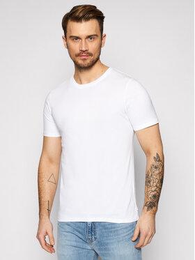 Jack&Jones Jack&Jones T-Shirt Organic Basic 12156101 Bílá Slim Fit