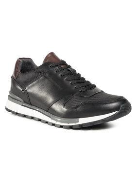 Digel Digel Sneakersy Scooby 1209750 Čierna