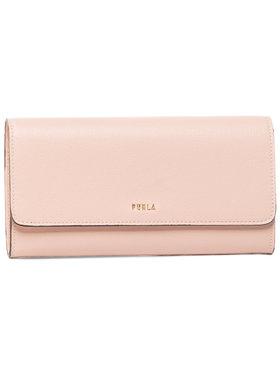 Furla Furla Velká dámská peněženka Babylon PCY3UNO-B30000-1BR00-1-007-20-TN-P Růžová