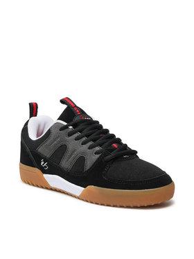 Es Es Sneakersy Silo Sc 5101000180964 Čierna