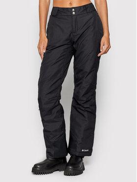 Columbia Columbia Lyžiarske nohavice Bugaboo 1623351012 Čierna Regular Fit