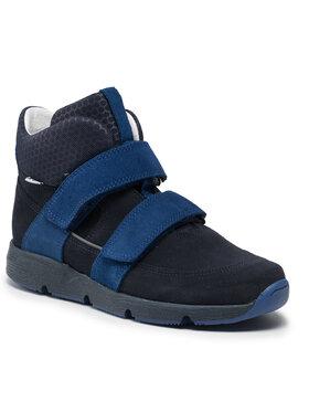 Bartek Bartek Зимни обувки 17018020 Тъмносин