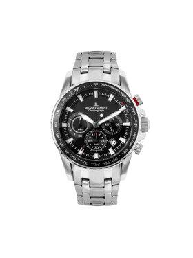 Jacques Lemans Jacques Lemans Часовник Liverpool 1-2099D Сребрист