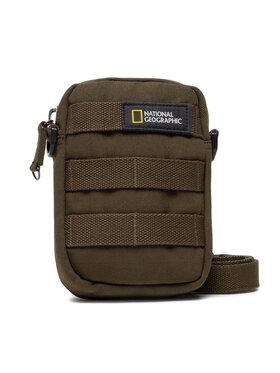 National Geographic National Geographic Saszetka Milestone Utility Bag N14215.11 Zielony