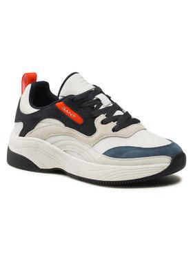 Gant Gant Sneakersy Calinne 22533552 Farebná