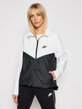 Nike Nike Μπουφάν μεταβατικό Sportswear Windrunner BV3939 Έγχρωμο Loose Fit