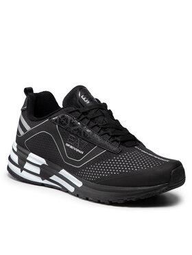 EA7 Emporio Armani EA7 Emporio Armani Sneakers X8X096 XK241 A120 Nero