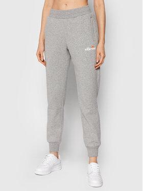 Ellesse Ellesse Pantalon jogging Hallouli SGK13652 Gris Regular Fit