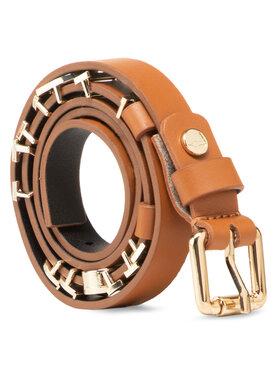 Trussardi Trussardi Moteriškas Diržas Pre Belt Lettering 75L00118 Ruda