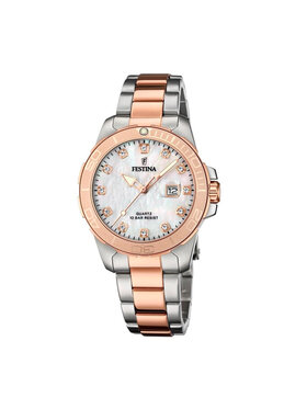 Festina Festina Orologio Boyfriend Collection 20505/1 Argento