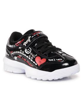 Primigi Primigi Sneakers 6455111 Schwarz