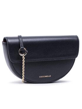 Coccinelle Coccinelle Дамска чанта HV3 Mini Bag E5 HV3 57 07 07 Черен