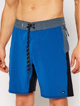 """Quiksilver Quiksilver Pantaloni scurți pentru înot Paddler 19"""" EQMBS03074 Albastru Performance Fit"""