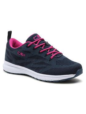 CMP CMP Cipő Butter Foam 2.0 Leisure Shoe 39Q9806 Sötétkék