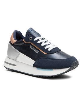 Napapijri Napapijri Sneakers Hazel NP0A4FKU1 Dunkelblau