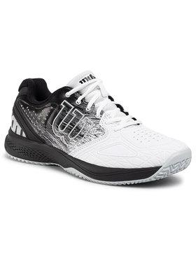 Wilson Wilson Обувки Kaos Comp 2.0 WRS324820 Бял