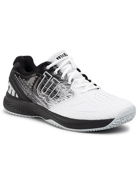 Wilson Wilson Παπούτσια Kaos Comp 2.0 WRS324820 Λευκό