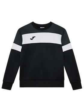 Joma Joma Sweatshirt Crew IV 101575.110 Schwarz Regular Fit