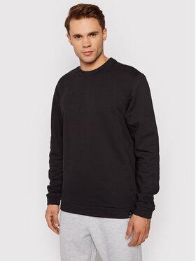 Outhorn Outhorn Sweatshirt BLM600 Schwarz Regular Fit