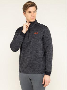 Under Armour Under Armour Technisches Sweatshirt Fleece® ½ Zip 1320745 Grau Loose Fit