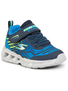 Skechers Skechers Sneakersy 401500N NVBL Granatowy