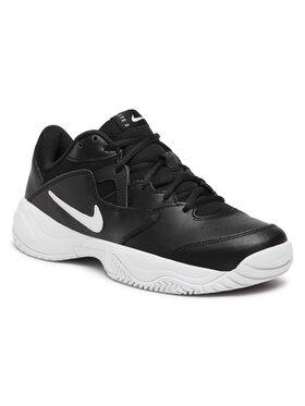 Nike Nike Boty Court Lite 2 AR8836 005 Černá
