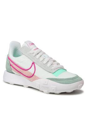 Nike Nike Обувки Waffle Racer 2X CK6647 003 Зелен