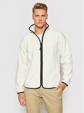 Carhartt WIP Carhartt WIP Fliso džemperis Beaufort I027023 Smėlio Loose Fit