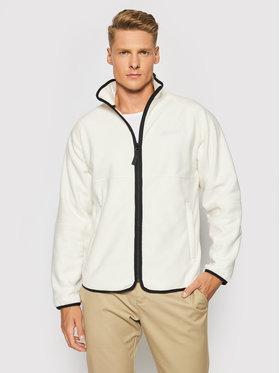 Carhartt WIP Carhartt WIP Polár kabát Beaufort I027023 Bézs Loose Fit