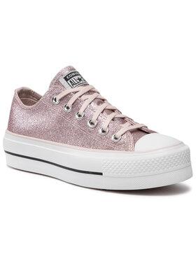 Converse Converse Sneakers Ctas Lift Ox 569378C Rose