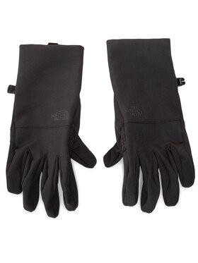 The North Face The North Face Мъжки ръкавици M Apex Etip Glove NF0A4SHDJK31 Черен