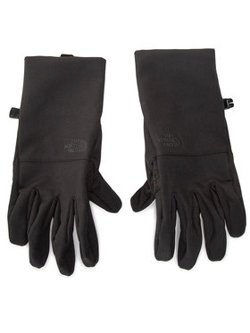 The North Face The North Face Pánske rukavice M Apex Etip Glove NF0A4SHDJK31 Čierna
