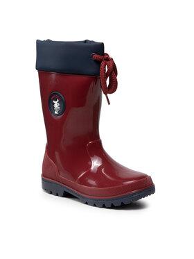 Mayoral Mayoral Guminiai batai 46274 Raudona