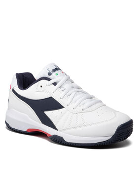 Diadora Diadora Schuhe S.Challenge 3 Sl Clay 101.177609 01 C1494 Weiß